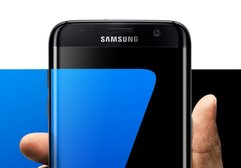 Samsung Galaxy S7 güncellendi