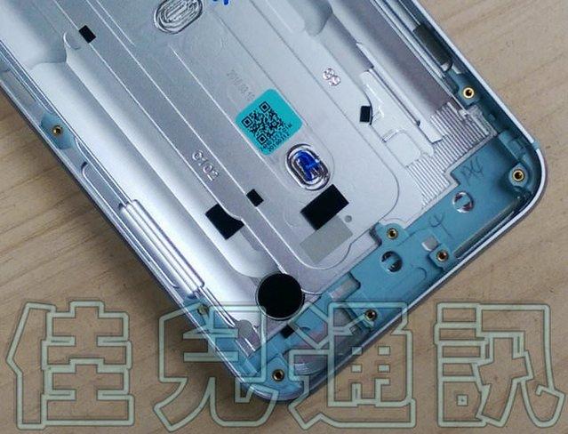 HTC 10'un detaylı görselleri ortaya çıktı