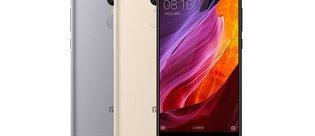 Xiaomi Redmi Note 4X ve Xiaomi Mi Note 2 Türkiye'de, işte fiyatları