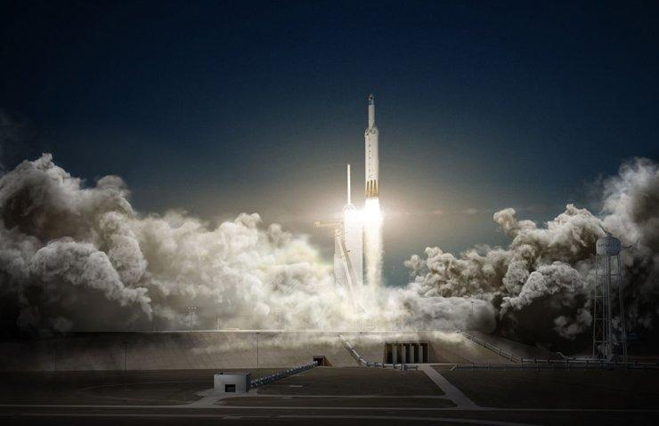 SPACEX, 45 YIL SONRA 2 KİŞİYİ AY'A GÖTÜRÜYOR!