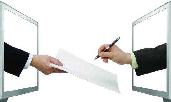 Elektronik imza nasıl alınır?