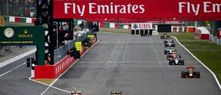 Formula 1 pilotları ne kadar kazanıyor?