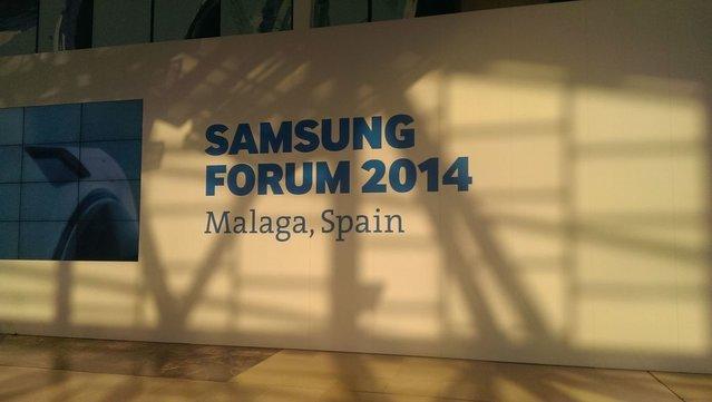 Samsung'un yeni ürünleri Samsung MENA Forum'da görücüye çıktı