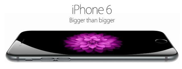iPhone 6 ve iPhone 6 Plus'ta ekran görüntüsü almak