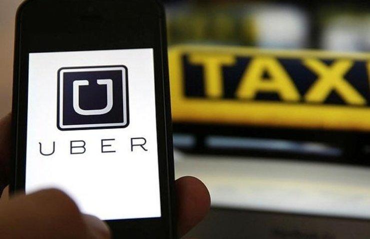 Uber, korsana geçit vermiyor!