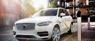 Volvo'nun ilk elektrikli otomobilinin çıkış tarihi ve fiyatı belli oldu