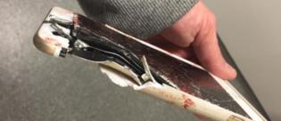 Manchester saldırısında Apple iPhone hayat kurtardı