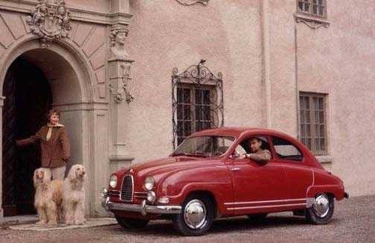 Yavaş ama dünyanın en güzel otomobilleri