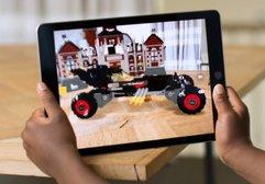 Apple ARKit, haritalar ve navigasyon sisteminde devrim yapabilir