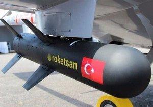 Türkiye'nin askeri teknolojileri