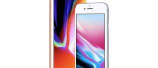 iPhone 8 ve 8 Plus'ın pil değeri belli oldu!