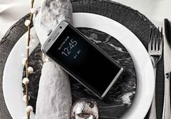 Samsung Galaxy S8'in parmak izi tarayıcısı hazır değildi!