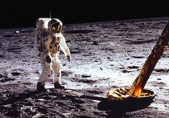 NASA'nın Ay'a gitmemesinin arkasındaki sır nedir?