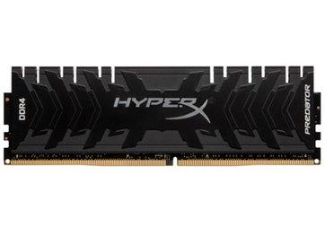HyperX Predator DDR4 belleklerini duyurdu