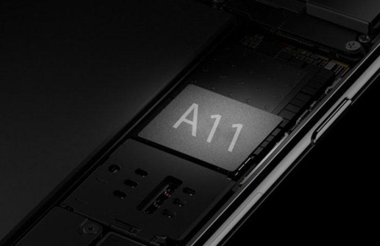 İPHONE 8 A11 İŞLEMCİSİ ÜRETİME GİRDİ
