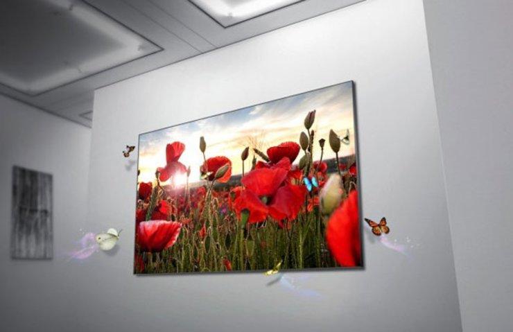 SAMSUNG, LCD PANELLERİ LG'DEN ALIYOR
