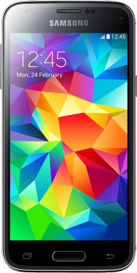 Samsung Galaxy S5 Mini'nin batarya test sonuçları