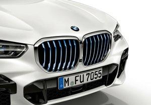 2019 BMW X5 xDrive45e iPerformance tanıtıldı!