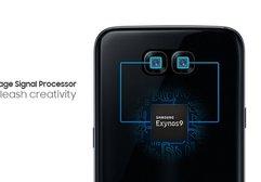 Samsung dolaylı yoldan çift kamerayı doğruladı