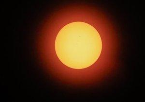 Tarihi Güneş tutulması gerçekleşti! İşte görüntüleri