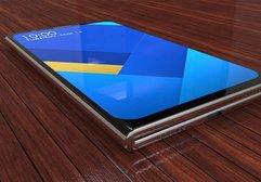 Katlanabilir telefon konsepti: Samsung Galaxy X