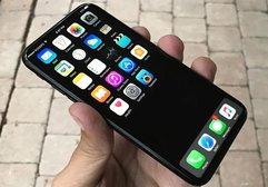 iPhone 8'in kullanım kılavuzu sızdı