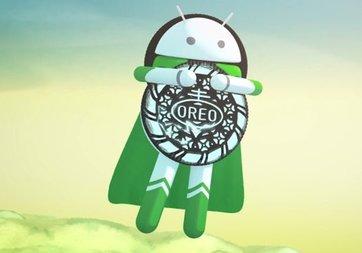 Hangi telefonlar Android 8.0 Oreo alacak?