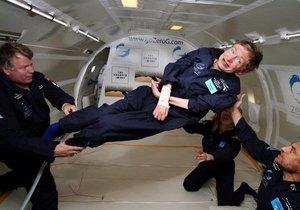 Stephen Hawking'in ölmeden önceki son uyarıları