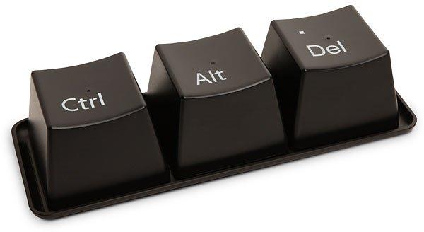 Ctrl+Alt+Del'in hikayesini biliyor musunuz?