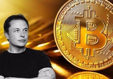 Elon Musk'tan Bitcoin açıklaması!  O mu kurdu?