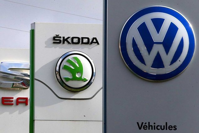 Volkswagen, Skoda modellerini geri çağırıyor!