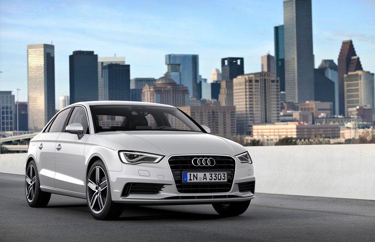 Audi'nin yeni elektrikli modeli belli oldu