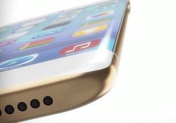 Apple kavisli iPhone geliştiriyor