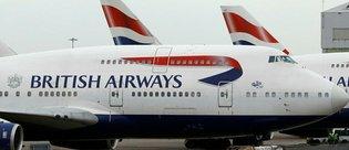 British Airways'e siber saldırı, tüm uçuşlar iptal