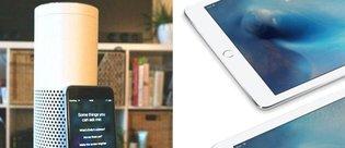 """Apple, WWDC'de 10.5"""" iPad Pro ve Siri hoparlör tanıtacak"""