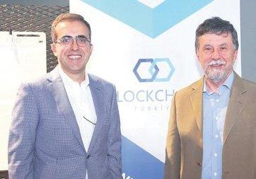 Türkiye'de Blockchain için ilk 'blok' oluşturuldu
