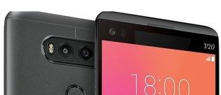 LG V30, Snapdragon 835, 6 GB RAM ve çift ön-arka kamerayla geliyor!