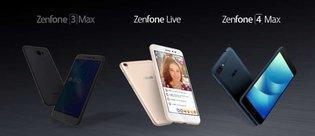 Asus ZenFone 4'ün çıkış tarihi ortaya çıktı, 3 model göründü