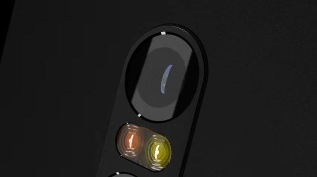 OnePlus 4 göz kırptı
