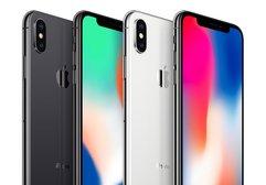 Apple, 2018'de tam ekranlı üç iPhone modeli çıkaracak