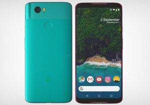 Google Pixel 3'ün özellikleri ortaya çıktı