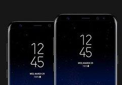 6 GB RAM'li Galaxy S8+ satışa çıkıyor