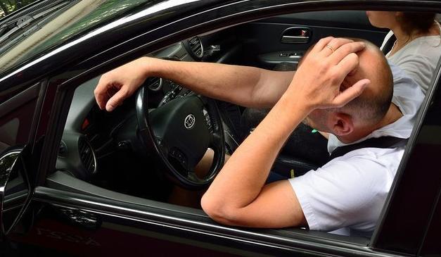 İnsanlar trafikte ne kadar vakit harcıyor?