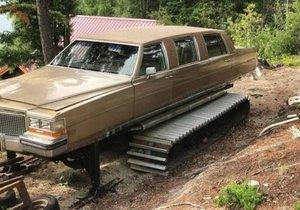 Yok böyle bir limuzin!