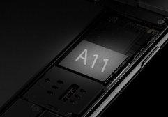 iPhone 8 A11 işlemcisi üretime girdi