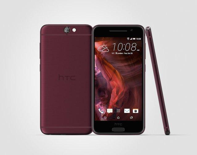 HTC One A9 hakkında her şey