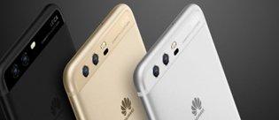 Huawei P10 ve P10 Plus duyuruldu!
