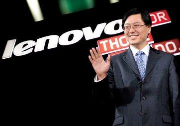 Lenovo, PC pazarında liderliğini sürdürdü