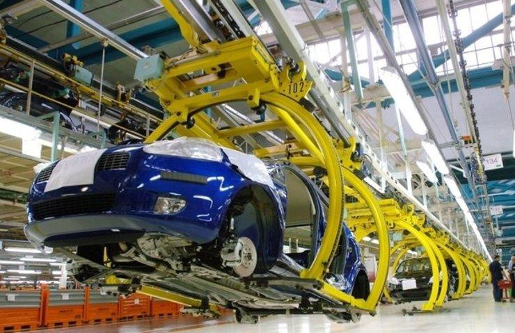 Dünyada otomotiv üretimi bu yıl 100 milyona ulaşacak