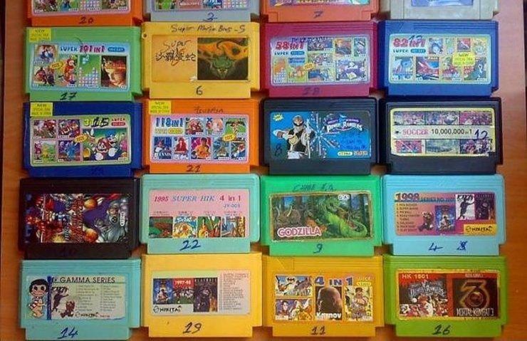 90'lı yılların en sevilen oyuncakları